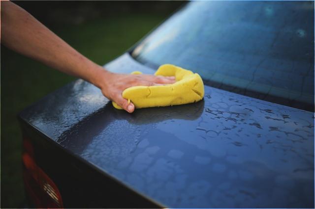 trucos para limpiar tu coche