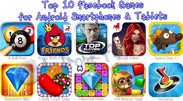 play games online with friends on facebook