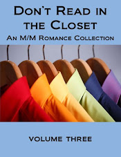 Don't Read In The Closet:Volume 3