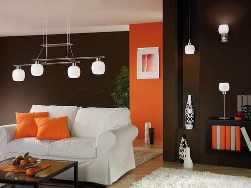 Interior Design Ideas Without Hurting Your Spending Budget Modern Home Decoration Trends 2012