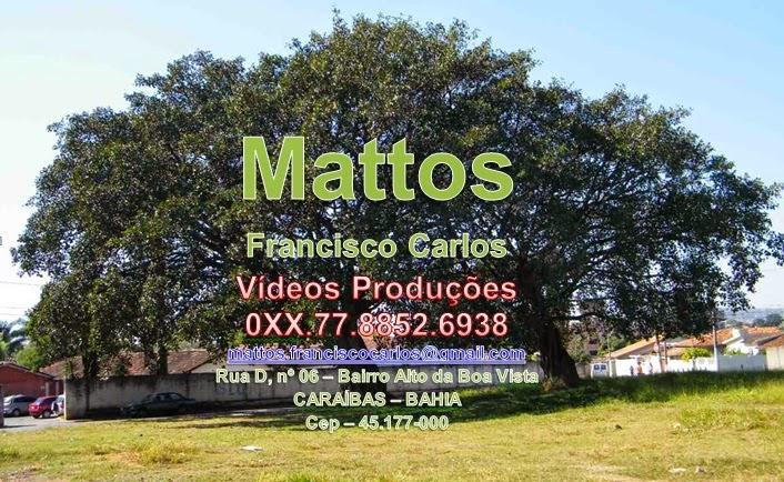 Mattos - Vídeos e Produções