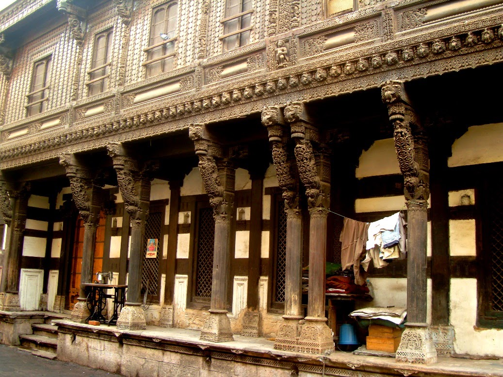 5 Reasons To Celebrate Ahmedabad As A World Heritage City