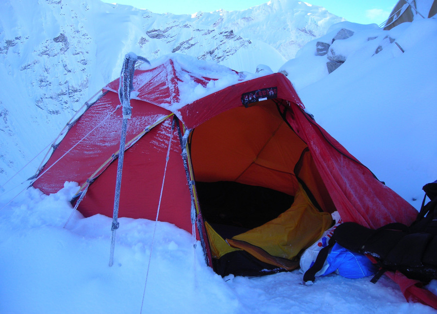 As mentioned with the total weight being 2.9kg this makes the Jannu one of the lightest mountain tents out there. Both the Crux X2 Storm and Terra Nova ... & Bushmans Wild Hiking: Hilleberg Jannu