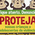 DENÚNCIA : CRIANÇA ESTAVA SENDO VIOLENTADA POR RADIALISTA EM ESPERANÇA