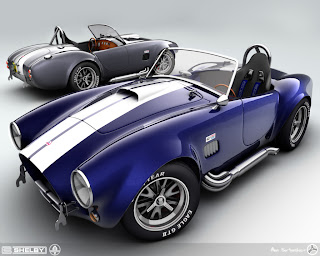Muscle Car of the Week: 1966 Shelby Cobra 427 S/C