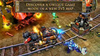 heroes of order and chaos free