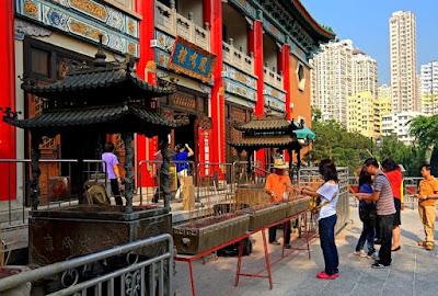 Đền Yueh Hai Ching
