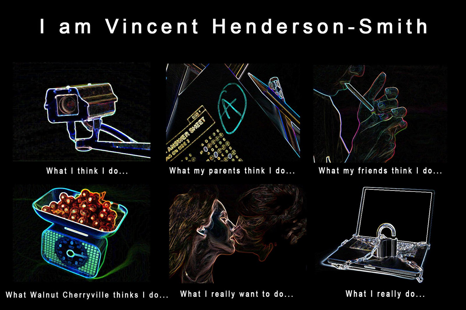 Vincent Henderson-Smith Meme