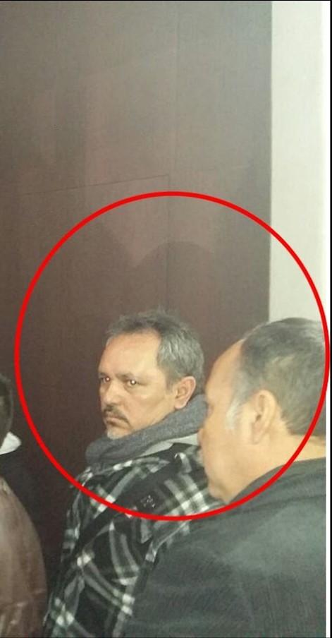 Hermano del delegado de Tláhuac destituido de cargo en Morena-Dgo