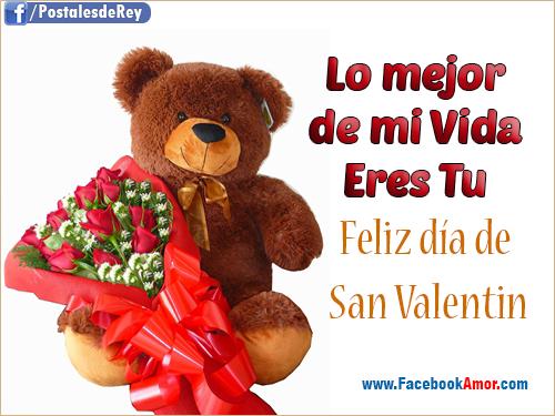 Nuevas Tarjetas Para El Día De Los Enamorados San Valentin