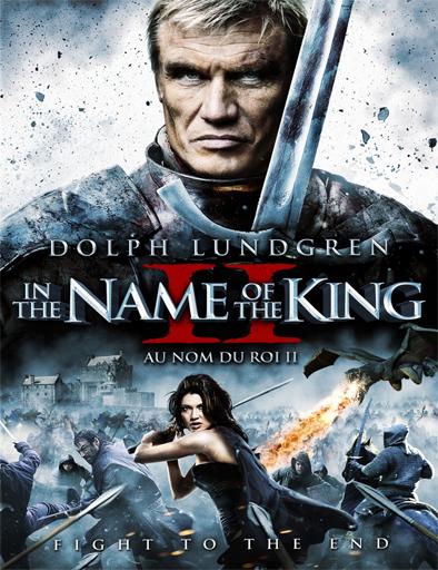 En el nombre del rey 2 – DVDRIP LATINO