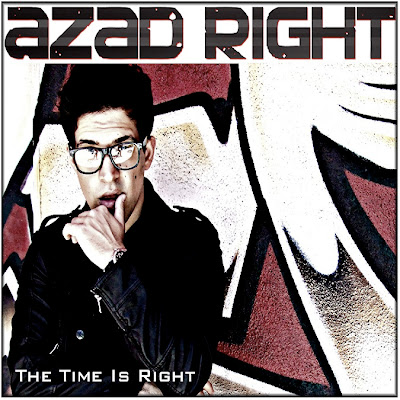 Azad_Right-The_Time_Is_Right-(Bootleg)-2011