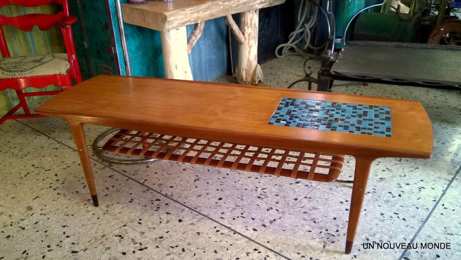 Table basse scandinave annee 50 table basse en bois for Table basse scandinave annee 50