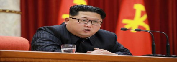 """Corea del Norte envió mensaje a EE.UU: """"Si hay guerra no dejaremos a ningun estadounidense vivo"""""""