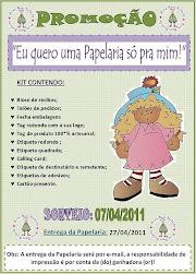 PARTICIPE DA PROMOÇÃO!!!