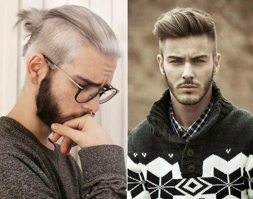 Những kiểu tóc Undercut đẹp nhất 2015 cho nam giới