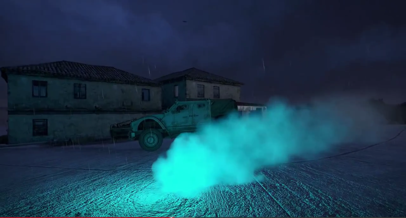 Arma 3 Zeus 2014