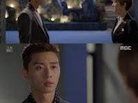 "[SPOILER] She Was Pretty, Park Seo-joon: ""Min Ha-ri, siapa kamu?"""