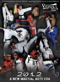 Ο κατάλογος της Olympus 2012