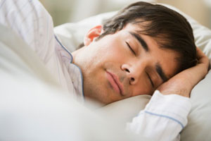 Sleeping well? Insomnia may cause heart disease