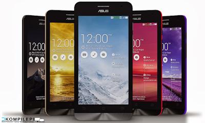 Harga Asus Zenfone 5 dan Spesifikasi Terbaru 2015