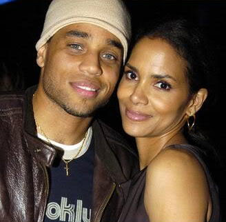 Michael Ealy Girlfriend 2012 Sober In The Cauldron:...