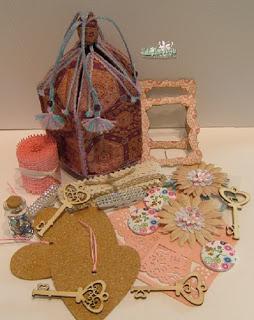 Valery's Blog Candy