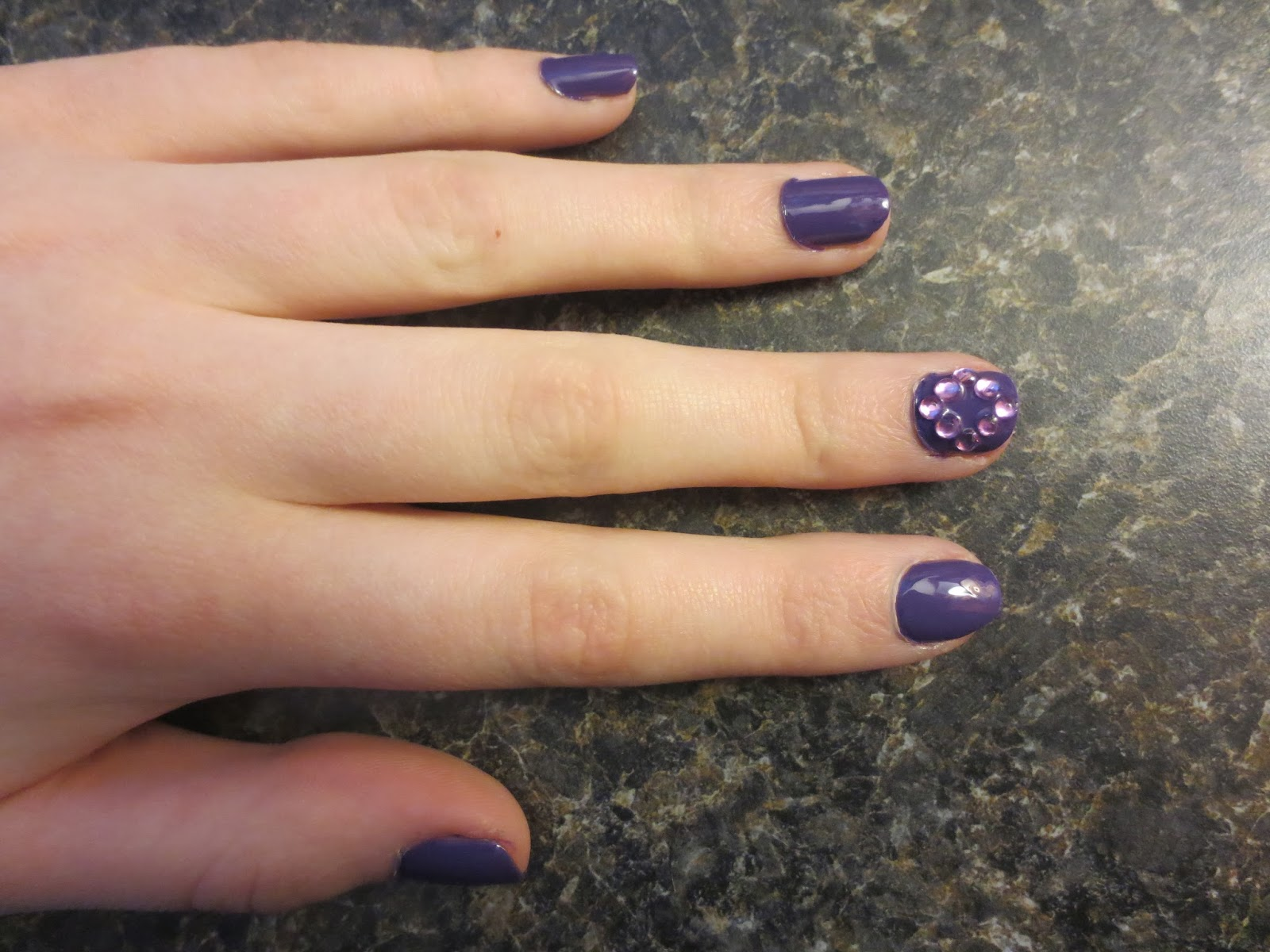 MadDog\'s Wicked Guide to Wicked Cosplay: More Homura Akemi Nails