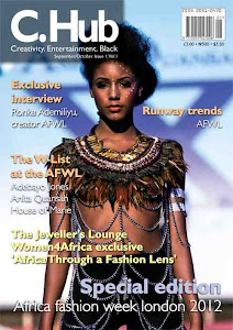C.Hub issue 1