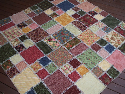 QUILT PATTERNS FLANNEL « Free Patterns