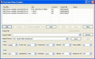 Litex Media Youtube Video Grabber