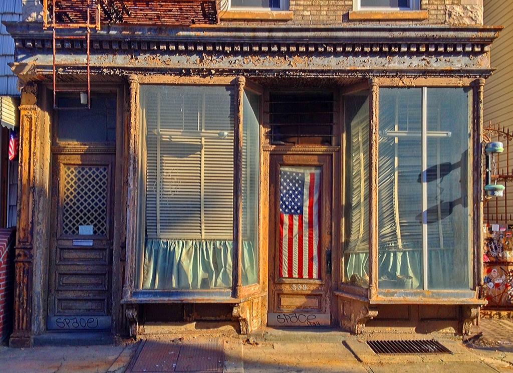 Barber Williamsburg : Williamsburg barber shop