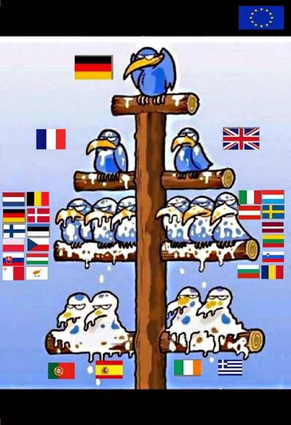 portugal escravo união europeia