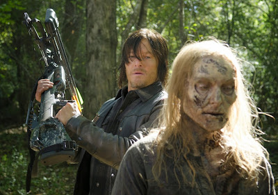 "The Walking Dead - 5x15 - Provare (titolo originale ""Try"")"