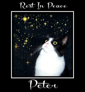 RIP Peter