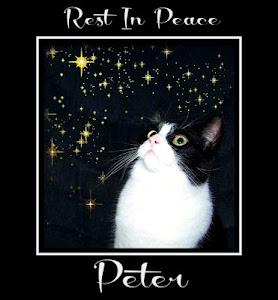 RIP Peter