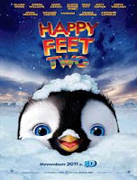 Ver Happy Feet 2 (2011) Online Latino