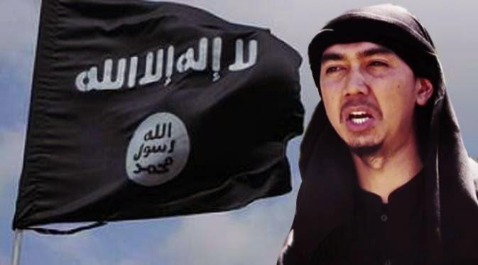 Pantau ISIS, Panglima TNI: Kalau Mereka Macam-macam Kami Sikat