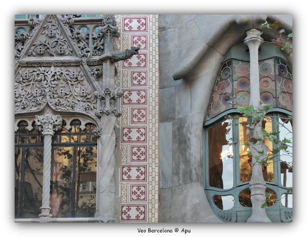 Casa Amatller - Casa Batlló » Casa Amatller - Casa Batlló