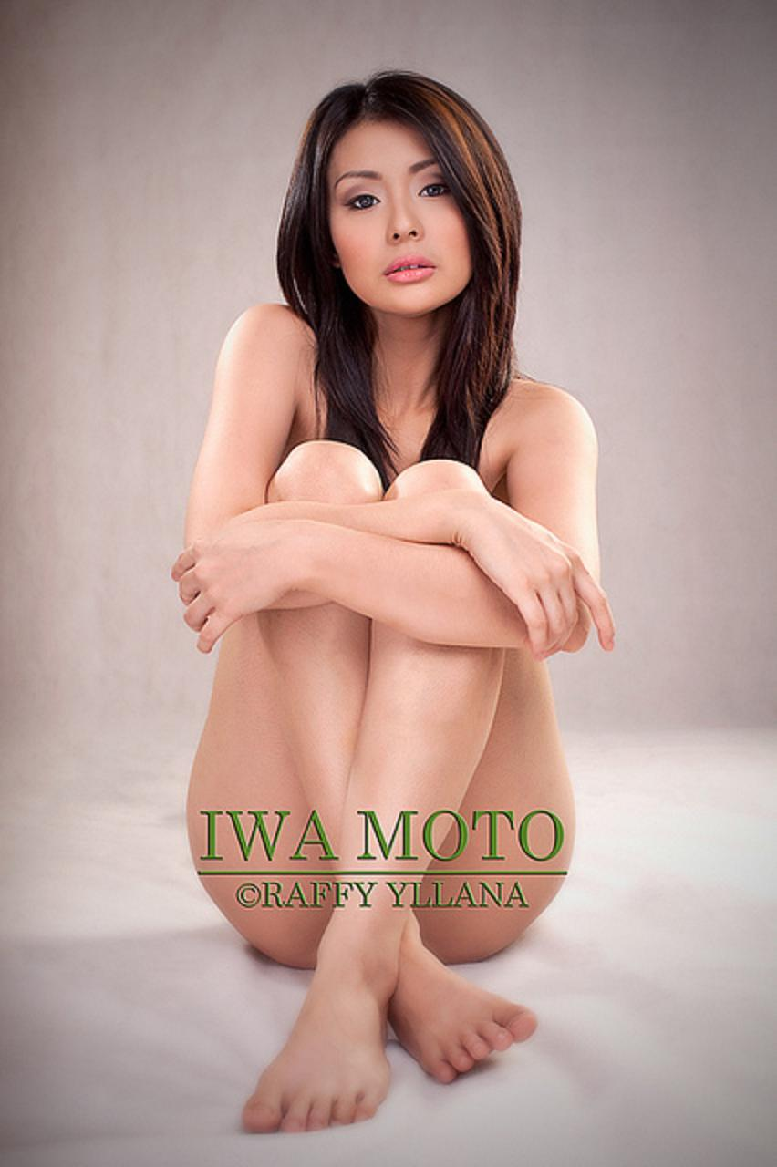 Nude photos of iwa moto images 202