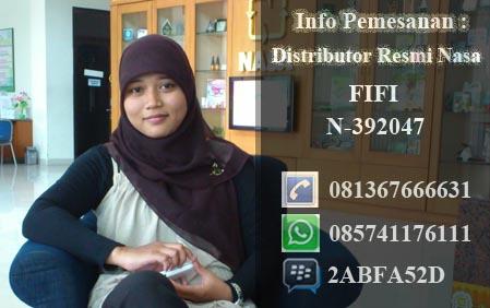 Distributor PT Natural Nusantara