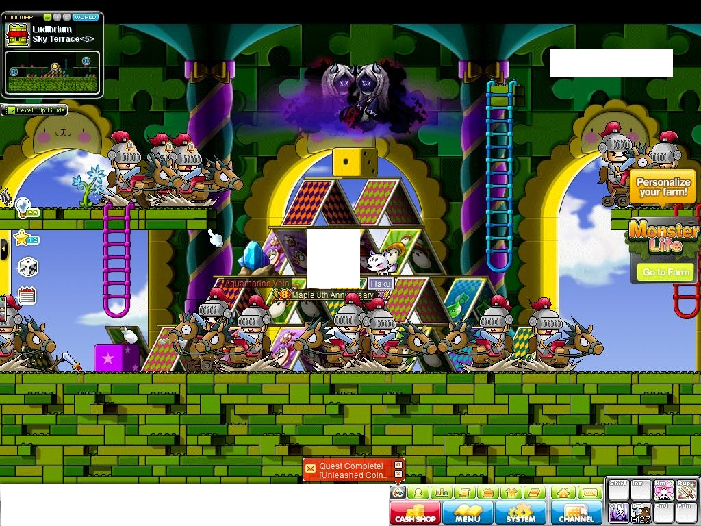 all about gaming maplestory unleashed training guide lv 10 60 rh mmoveteran blogspot com Ragnarok Online Dragon Nest