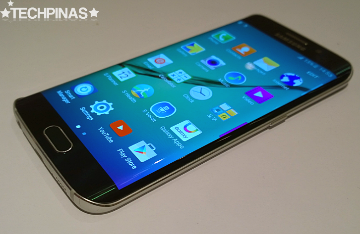 Samsung Galaxy S6 Edge, Samsung Galaxy S6 Edge Philippines