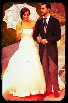 Boda Laura y Andrés