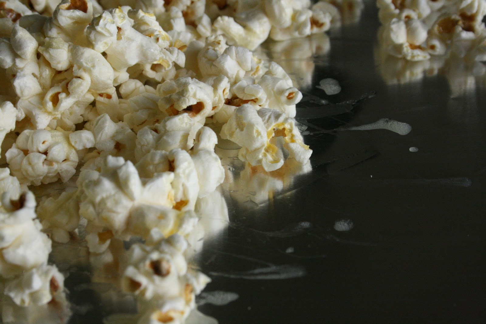 Popcorn Cupcake Recipe