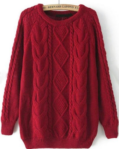 http://www.sheinside.com/Red-Long-Sleeve-Cable-Knit-Loose-Sweater-p-182618-cat-1734.html