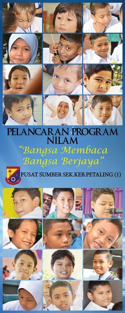 Program Nilam 2014