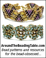 Around the Beading Table