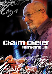 Chaim Chefer