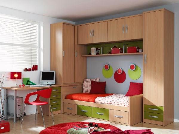Modelo de juegos de cuartos invergod c a - Muebles dormitorio ninos ...